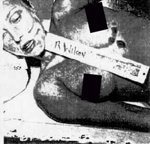 Still Chillin on History: PART 3: THE TATE MURDERS WERE A FALSE FLAG