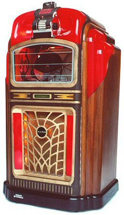 Musica Jukebox