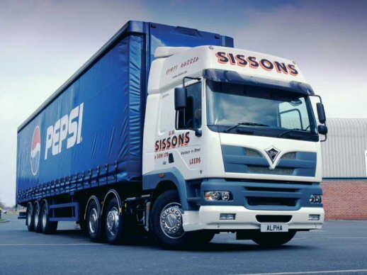 Automoveis Camioes Marcas Foden