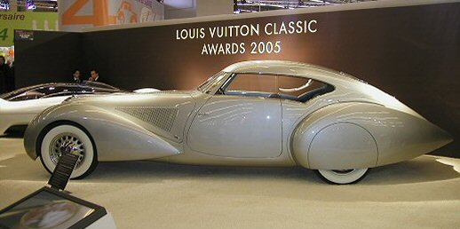 Automoveis Retromobile Delage