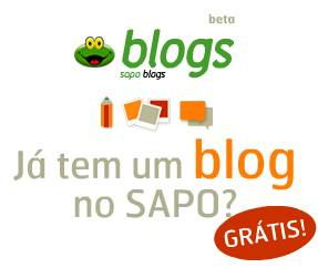 Blog Messenger Fotos Mail Portal Sapo Tecnologia