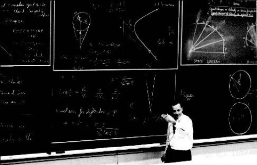 2006102900 Feynman-At-Blackboard