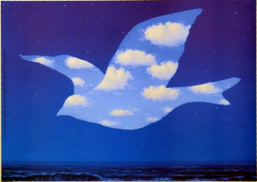 Moby Whipering Wind Rene Magritte Promesse