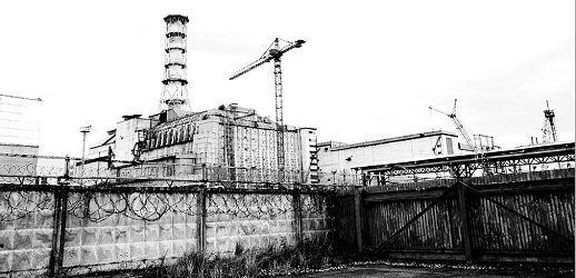 Chernobyl Nuclear Acidente Reactor URSS