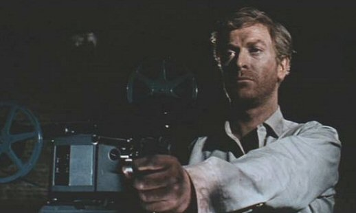 Cimema Filmes Ipcress Harry Palmer
