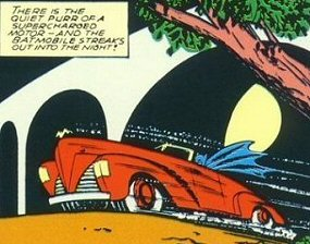 Batman Batmobile Automoveis Carros Filmes Tv Comics