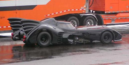 Batman Batmobile Carros Automoveis Cinema Filmes
