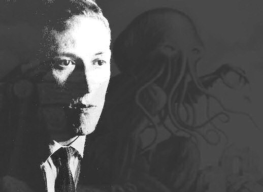 Lovecraft Terror Horror Ficcao Cientifica Fantastico Monstros Imaginacao Fantasia