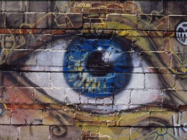 Graffiti Muros Paredes Desenhos Tecnologia Digital Virtual