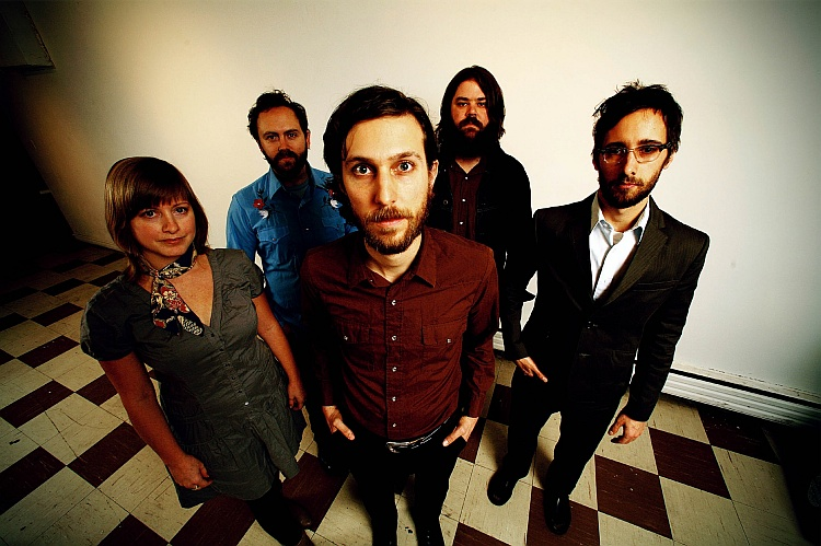 great lake swimmers musica pop