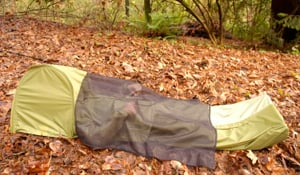 coat impermeable jakpak sleeping bag tent