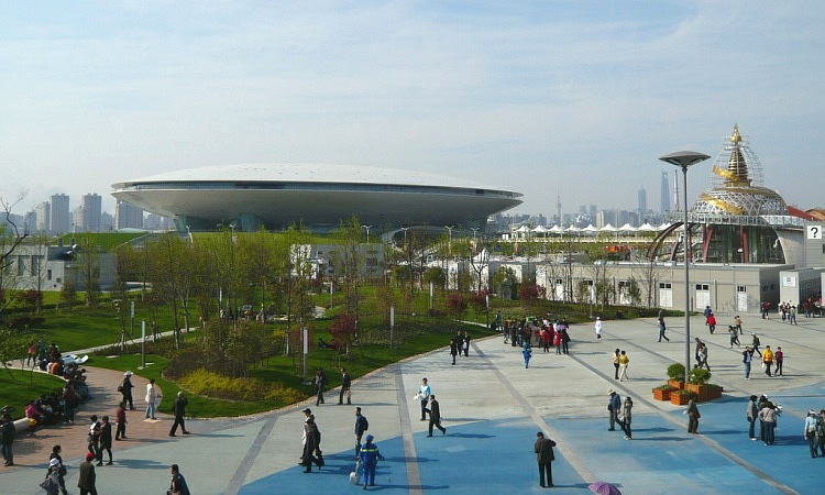 2010 china expo paises shanghai