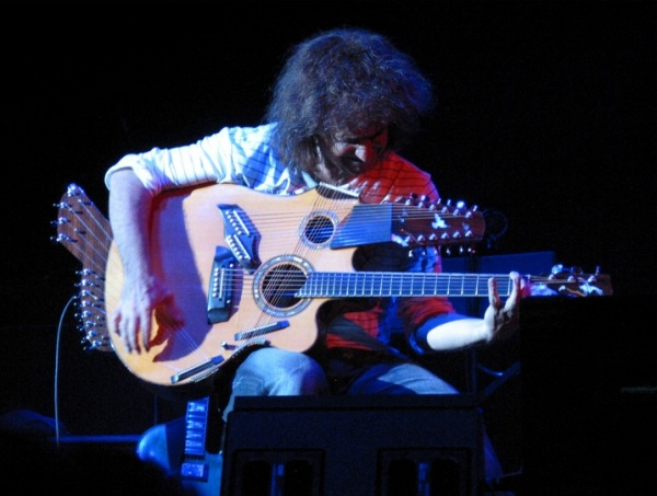 pat metheny shinning jazz