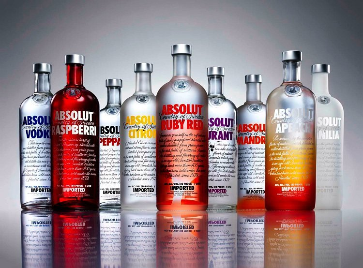 absolut marketing publicidade vodka