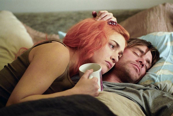 brilho eterno michael gondry eternal sunshine spotless mind