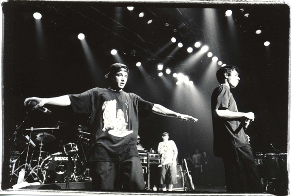 Ad-Rock, Adam Horovitz, Adam Yauch, Beastie Boys, Hip Hop, Música, MCA, Michael Diamond, Rap, Underg