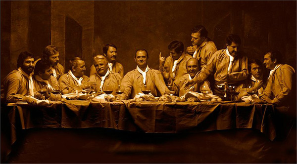 35_Last_supper_with_chefs_1979_35.jpg