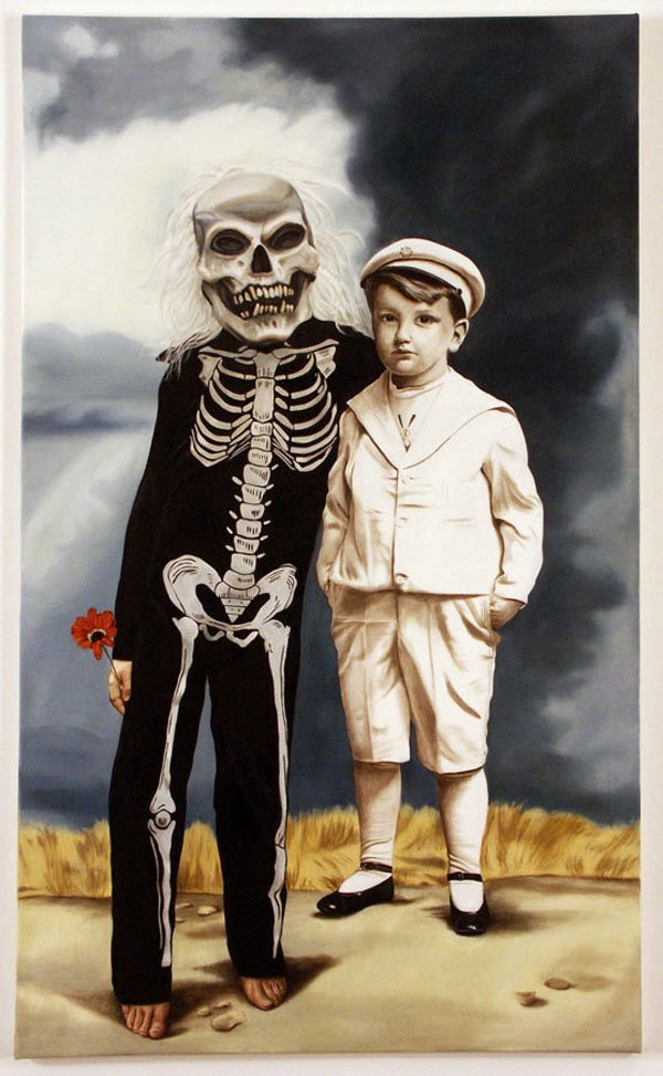 07_Skeleton_and_Sailor_oleo_em_tela.jpg