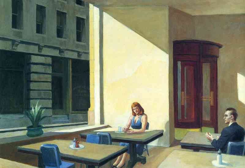 Sunlights in Cafeteria - Edward Hopper.jpg