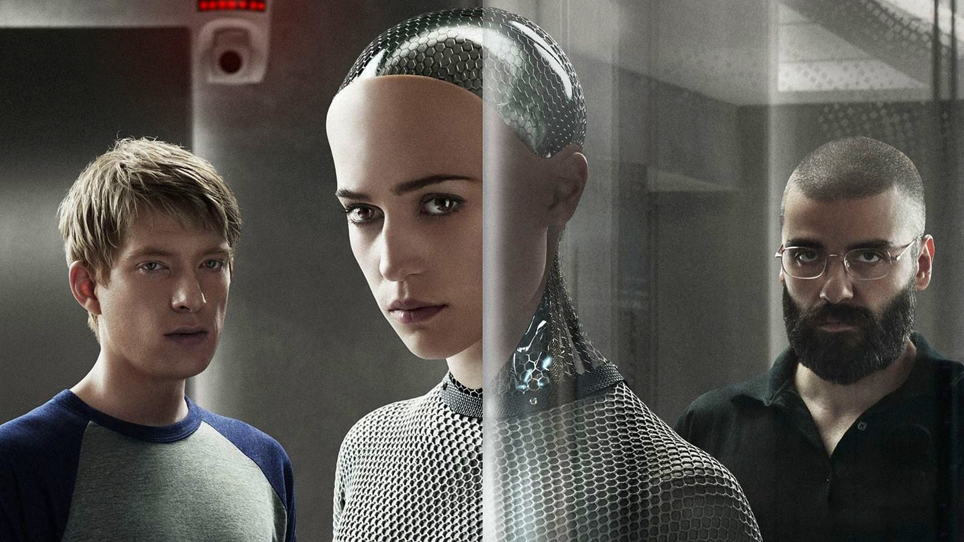 capa ex machina