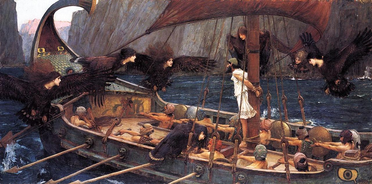 Odisseu John_William_Waterhouse_-_Ulysses_and_the_Sirens_1891.jpg