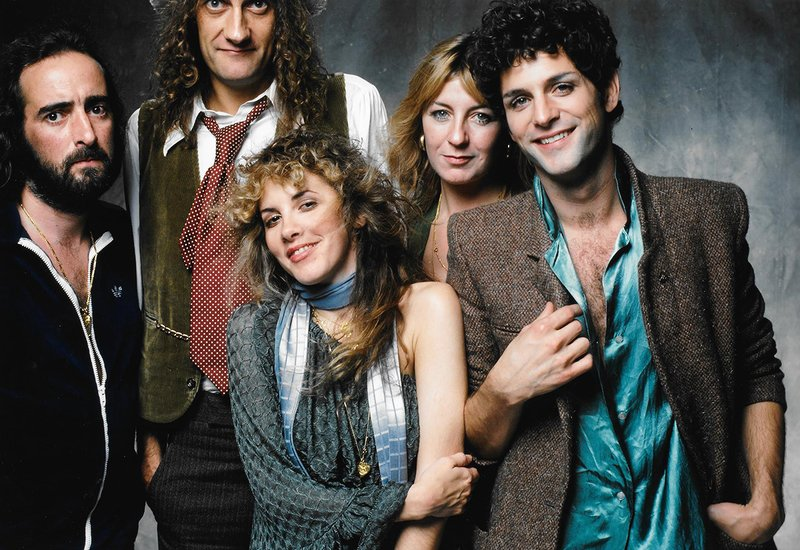 """Rumours"", clássico do Fleetwood Mac, completa 35 anos Tumblr_nhs0scdLNt1tziohao1_1280-thumb-800x550-109015"