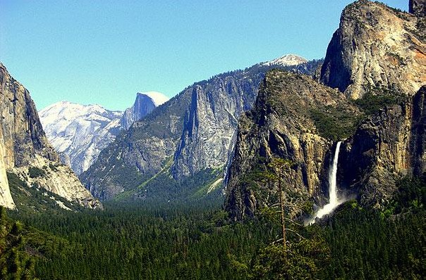 Yosemite National Park, California, USA1.jpg