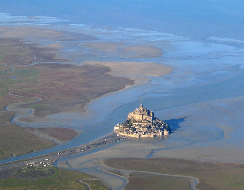 Mont St. Michel in France2.jpg
