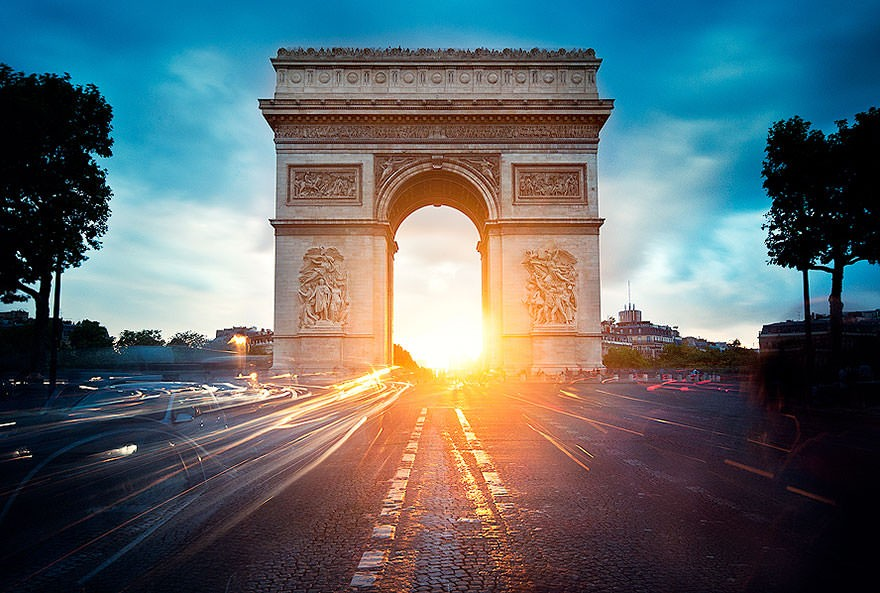 The Arc de Triomphe1.jpg