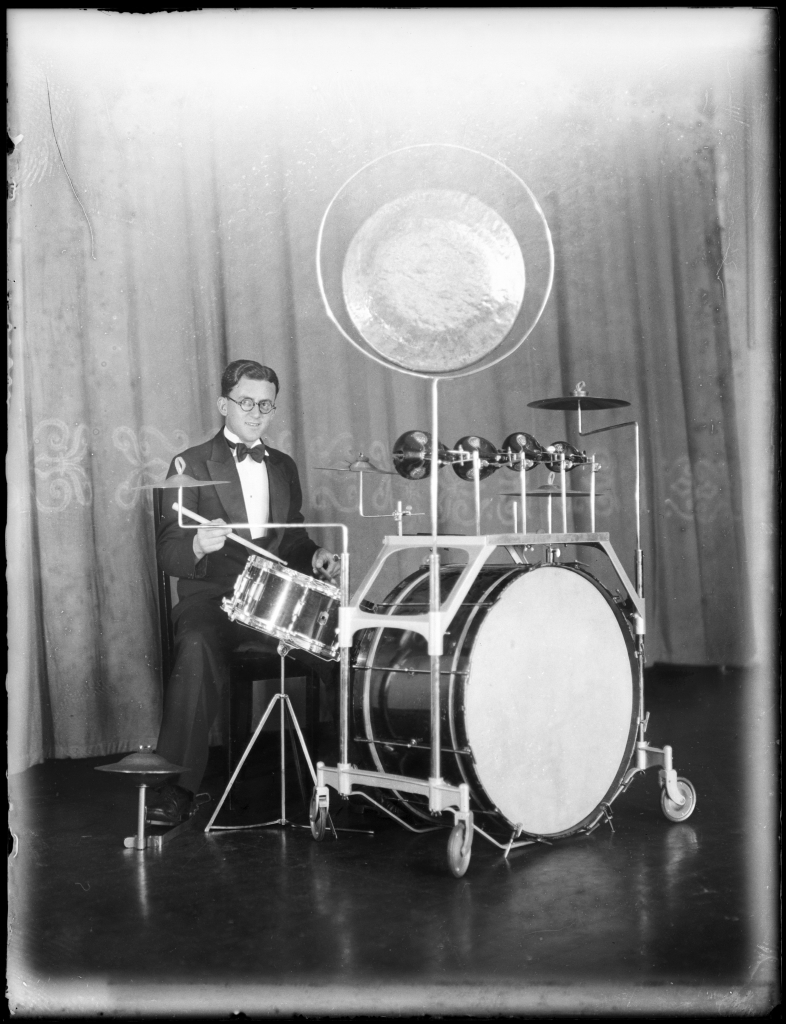 Dance_band_drummer_at_Mark_Foy's_Empress_Ballroom_from_The_Powerhouse_Museum.jpg
